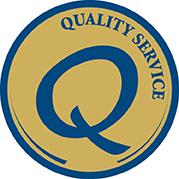 Q label